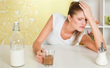 Почему после еды понижается давление
