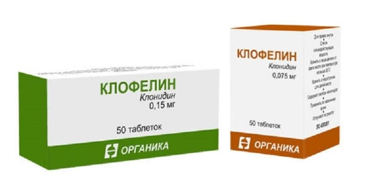Изображение - Таблетки для быстрого снижения давления скорая помощь chto-takoe-klofelin-1_750x375