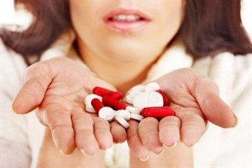какими препаратами избавиться от паразитов
